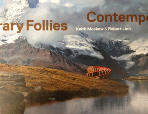 contemporary follies book